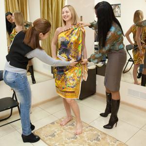 Ателье по пошиву одежды Минусинска