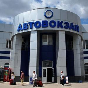Автовокзалы Минусинска