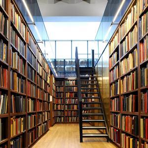 Библиотеки Минусинска