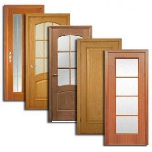 Двери, дверные блоки Минусинска