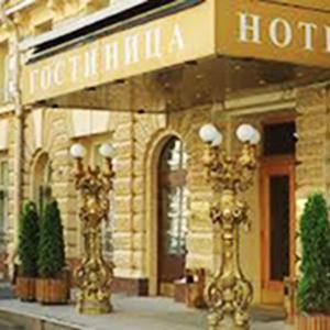 Гостиницы Минусинска