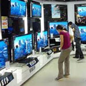 Магазины электроники Минусинска