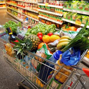 Магазины продуктов Минусинска