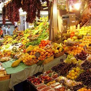 Рынки Минусинска