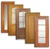 Двери, дверные блоки в Минусинске