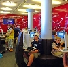 Интернет-кафе в Минусинске