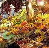 Рынки в Минусинске