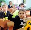 Школы в Минусинске
