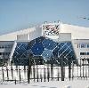 Спортивные комплексы в Минусинске
