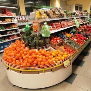 Супермаркеты Минусинска