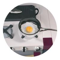 ТД Колосок Кафе Фирменное - иконка «кухня» в Минусинске