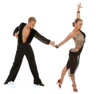 Танцевально-спортивный клуб Фиеста - иконка «танцы» в Минусинске